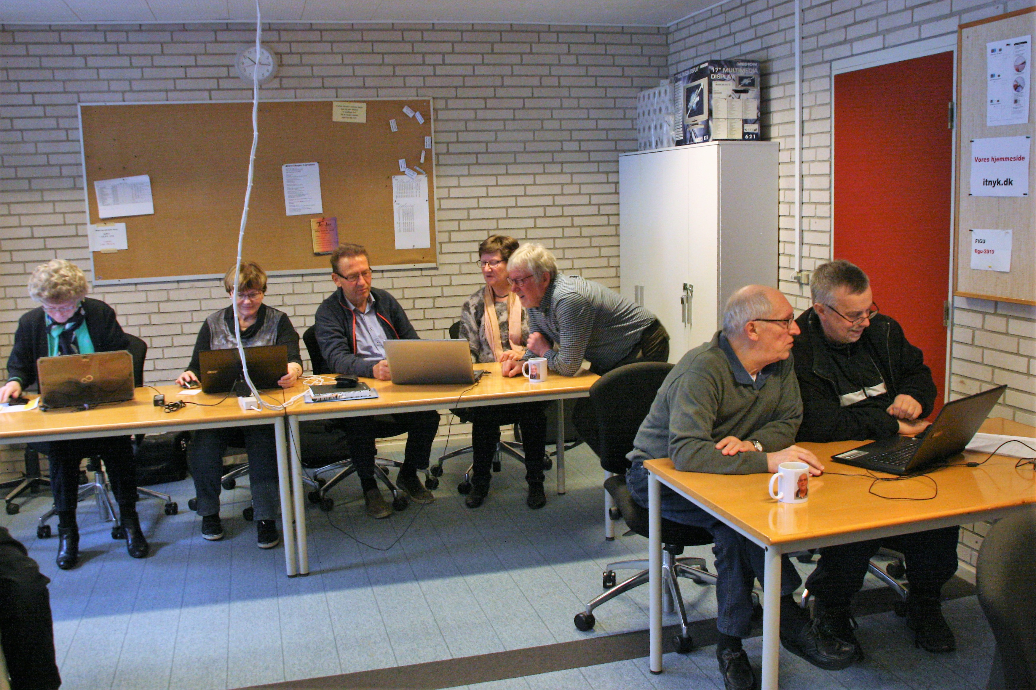 Datastuen / It-Café
