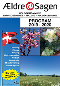 Ældresagen Program 2019-2020