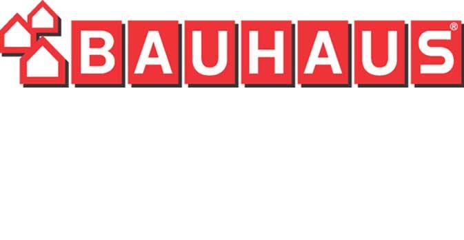 BAUHAUS VED PRIS
