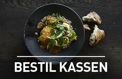 Bestil madkassen til Danmark Spiser Sammen i uge 45